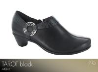 Tarot Black