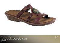 Tassel Cordovan