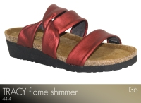Tracy Flame Shimmer