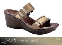Treasure Grecian Gold