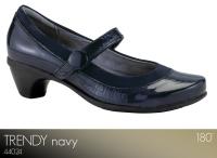 Trendy Navy