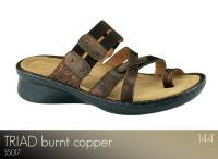 Triad Burnt Copper